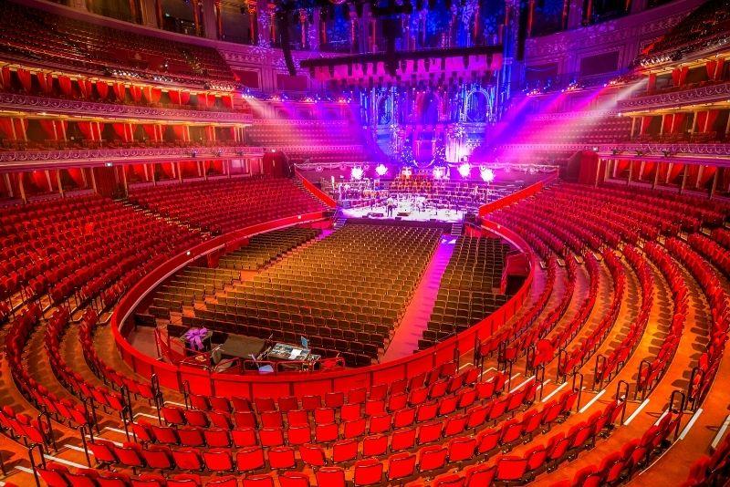 Royal Albert Hall, London