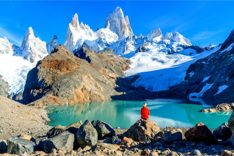 Torres del Paine - Hiking Trails