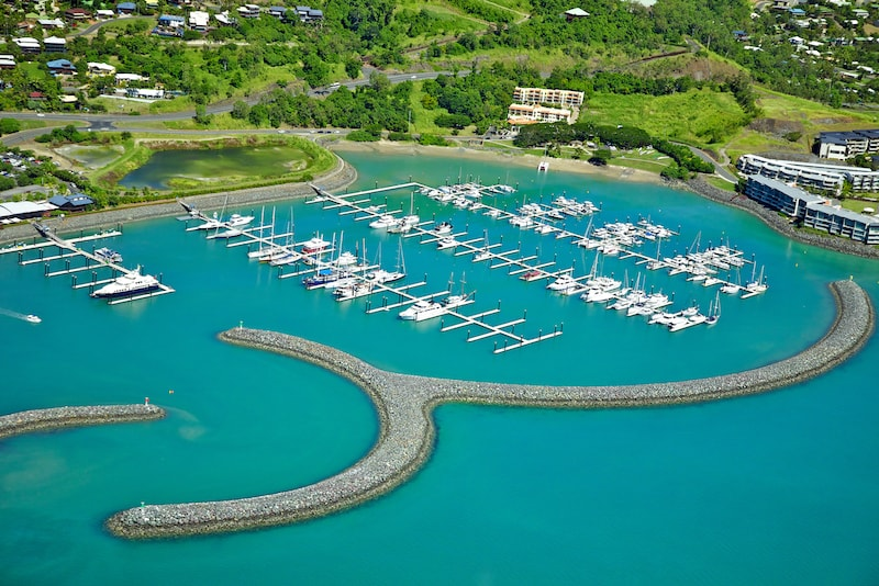 Airlie Beach - Fun things to do in Australia