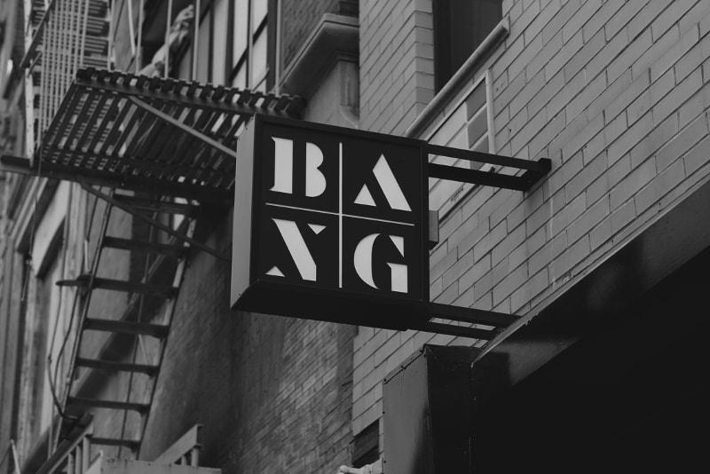 Tatuagem Bangbang - Coisas para fazer em Nova Iorque