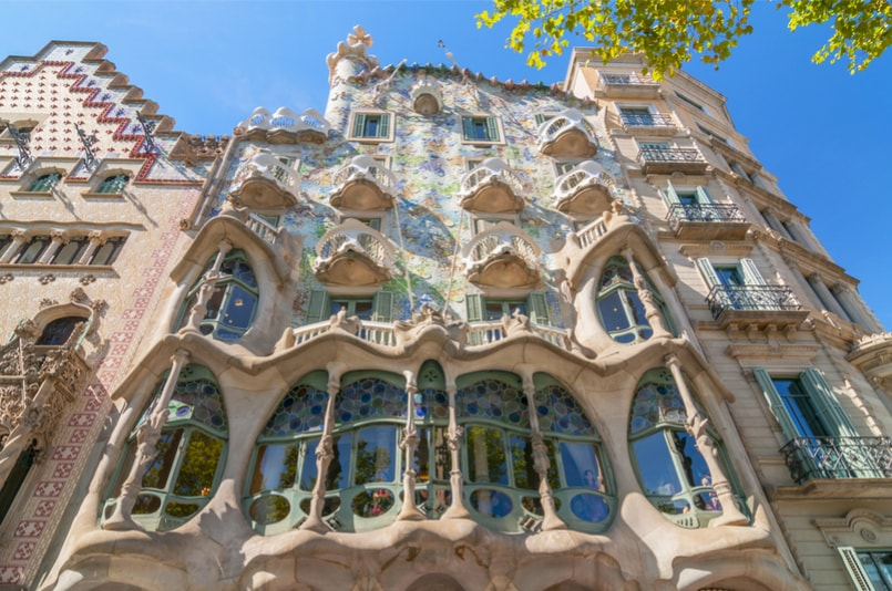 Casa Batllo - things to do in Barcelona