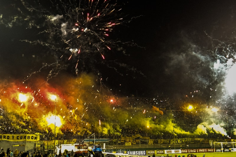 Centenario - Stadi di Calcio da Visitare