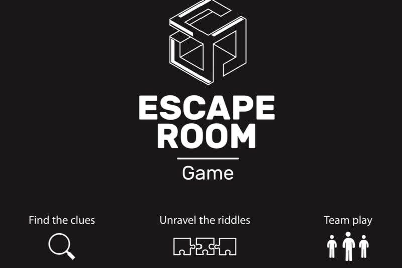 Escape Room - Fun things to do in NYC