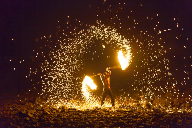 Full moon party Barcelona - things to do in Barcelona