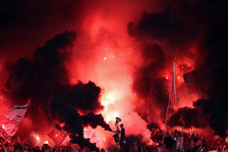 Karaiskakis - Stadi di Calcio da Visitare