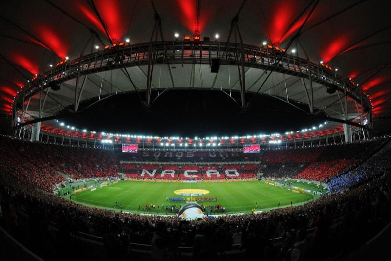 Maracana - Stadi di Calcio da Visitare