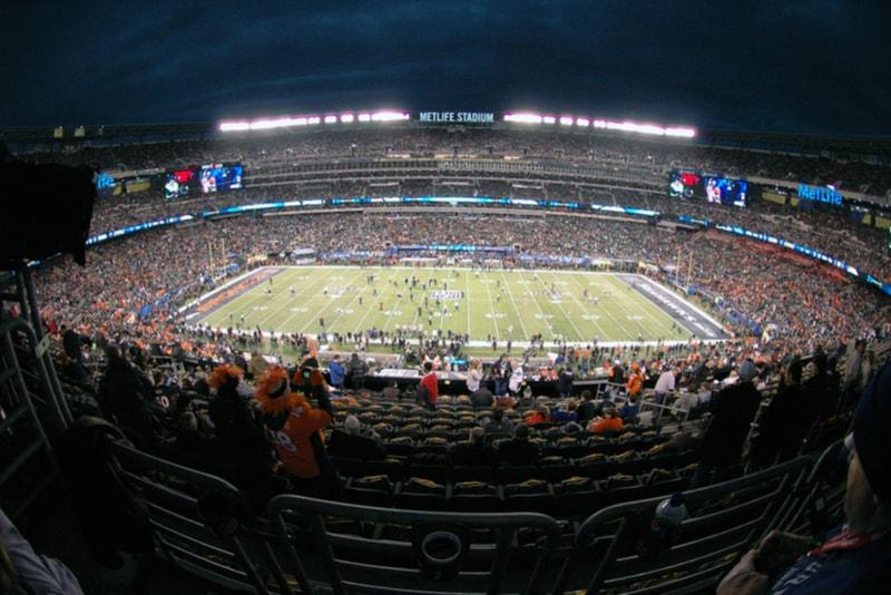MetLife Stadium- Fun Things to do in NYC