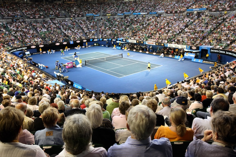 Australia open - Fun things to do in Australia
