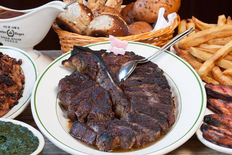 Peter Luger - Fun Things to do in NYC