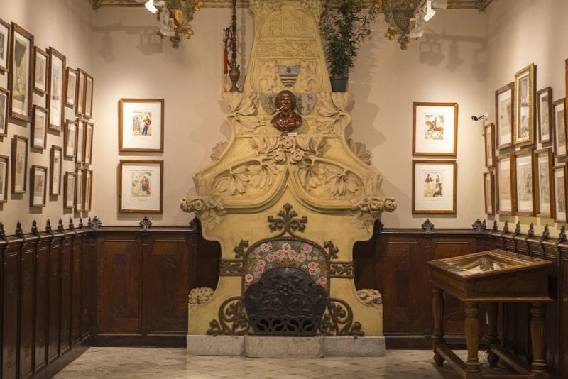 The Hash Marihuana & Hemp Museum -  Coisas para fazer em Barcelona