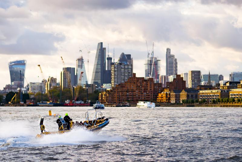 tour de bateau a Londres - Choses Originales à Faire à Londres en 2019