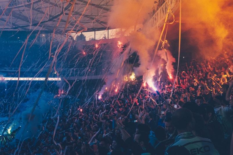Vodafone Arena - Stadi di Calcio da Visitare