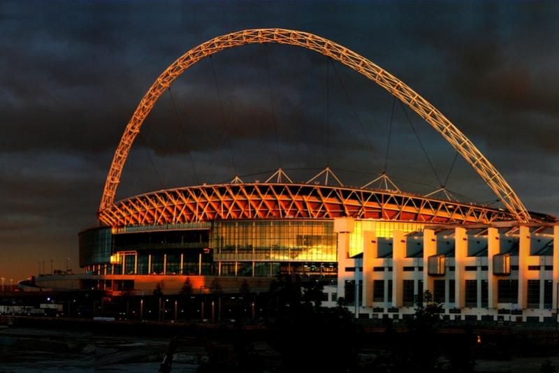 Wembley - Stadi di Calcio da Visitare