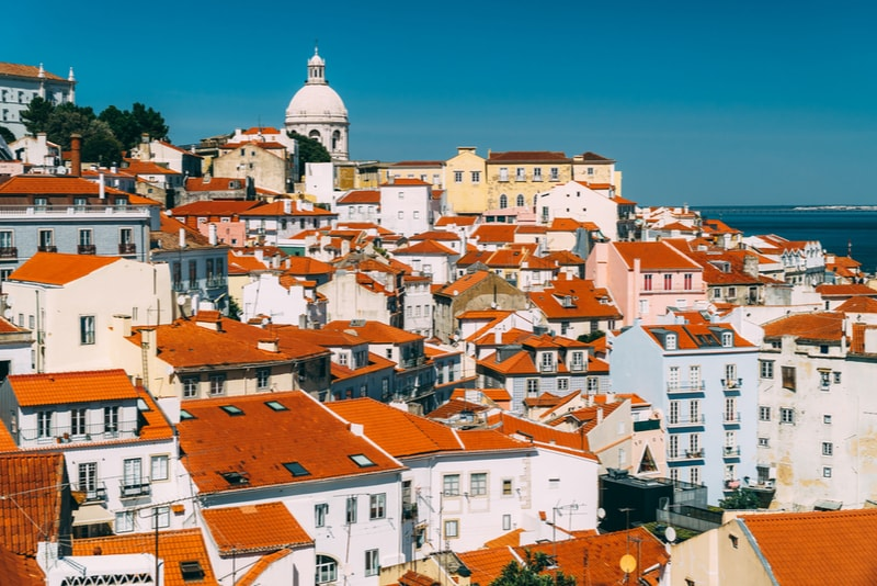 Alfama - Things to do in Lisbon - Must see, must do, must eat