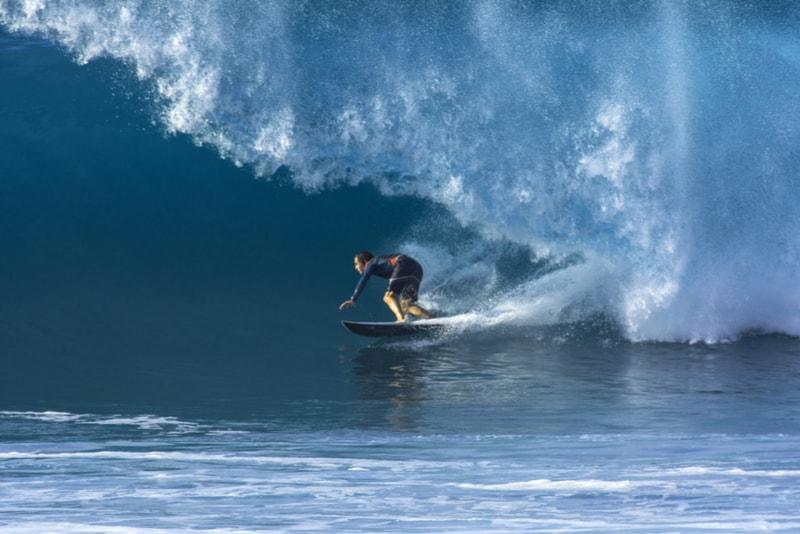 Banzai Pipeline, Hawaii 2-surfing spots