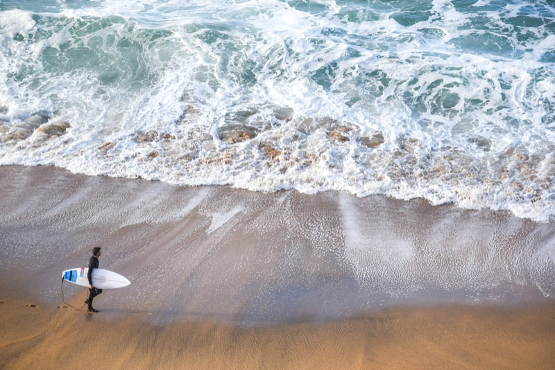 Bells Beach, Australia2-surfing spots