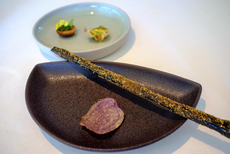 Diner à Brae, Birregurra - Que faire en Australie