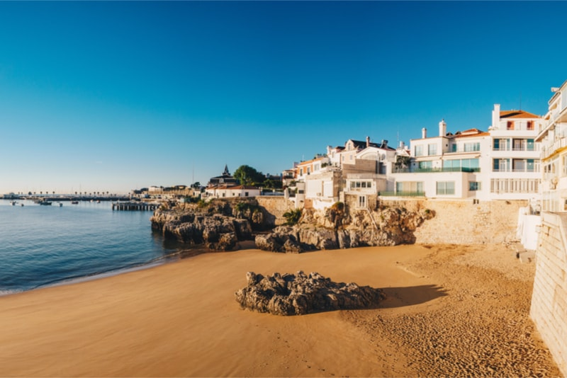 Cascais - Things to do in Lisbon - Must see, must do, must eat