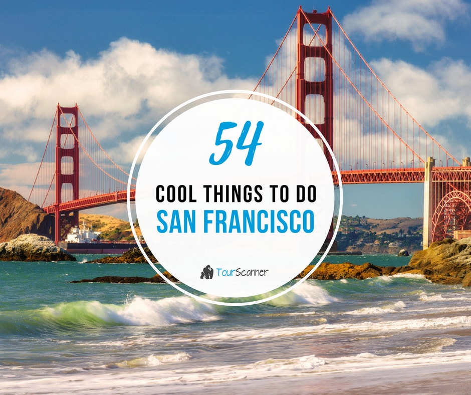 Cool Places In Colorado: 54 Fun Things To Do In San Francisco