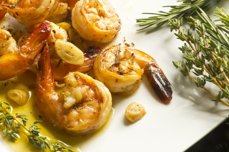 Gambas - Restaurants in Lisbon