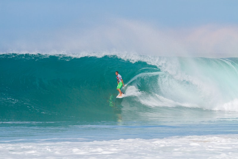 Hossegor-France-surfing spots