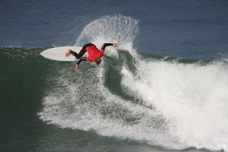 Jeffrey's -Bay- South Africa-surfing spots
