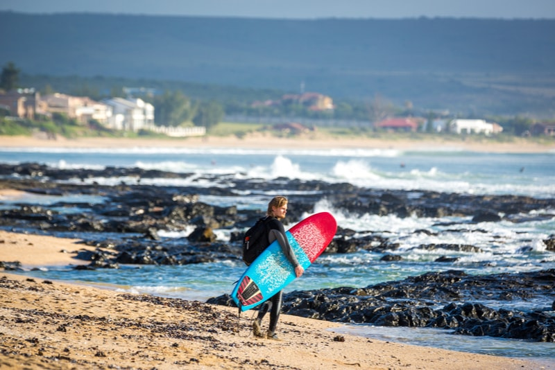 Jeffrey's Bay- surf-South Africa-surfing spots