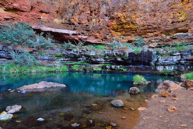 Karijini National Park- Que faire en Australie