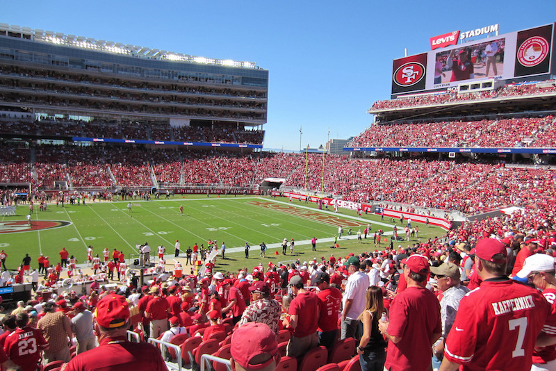 Levi's Stadium - Things to do in San Francisco