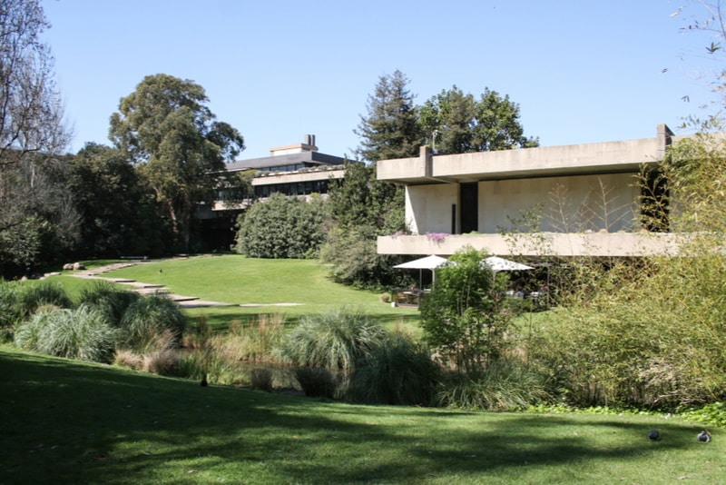 Lisbon Calouste Gulbenkian Museum - Things to do in Lisbon - Must see, must do, must eat