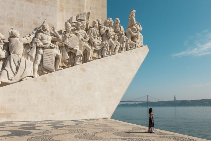 Padrão dos Descobrimentos - Coisas para fazer em Lisboa