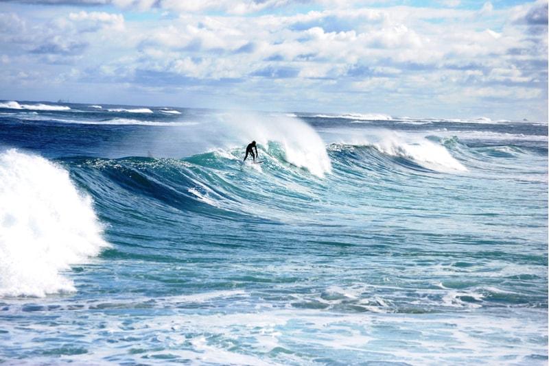 Margaret River, Australia-surfing spots