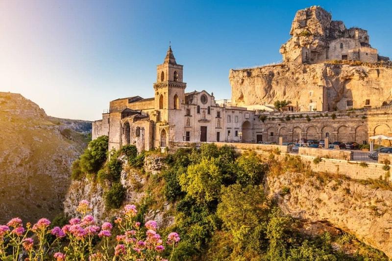 Matera - Posti da Visitare in Italia
