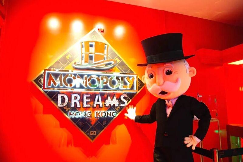 Monopoly Dreams, Hong Kong