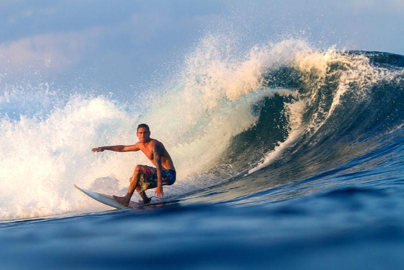 Pavones- Costa Rica-surfing spots