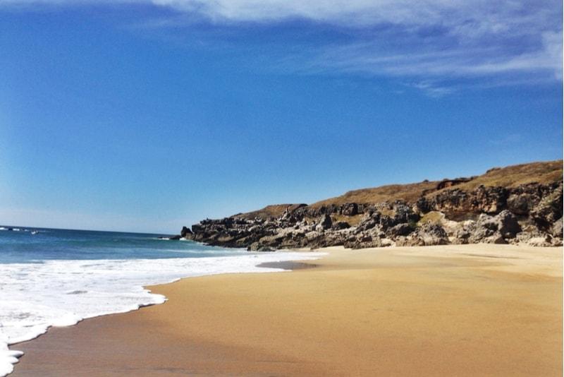 Puerto Escondido-Mexico-surfing spots