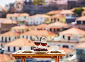 Restaurants in Lisbon