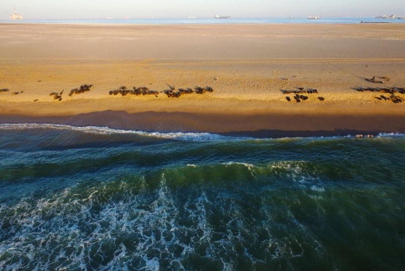 Skeleton Bay, Namibia- 2-surfing spots