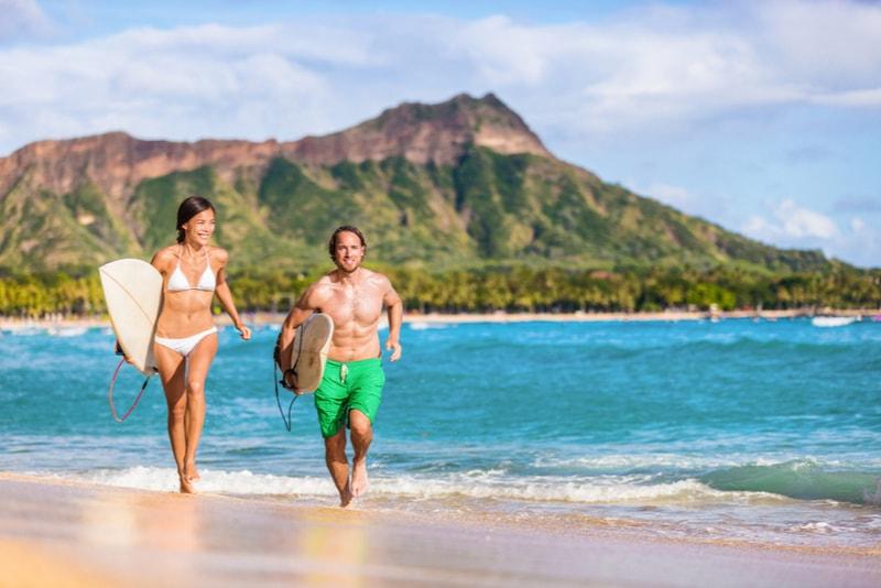 Sunset Beach, Hawaii-surfing spots