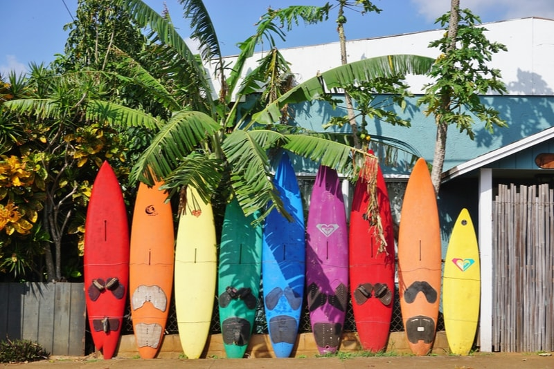 Sunset Beach-Hawaii-surfing spots