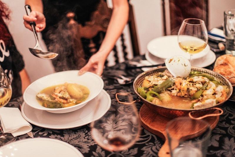 Tasca - Restaurants in Lisbon