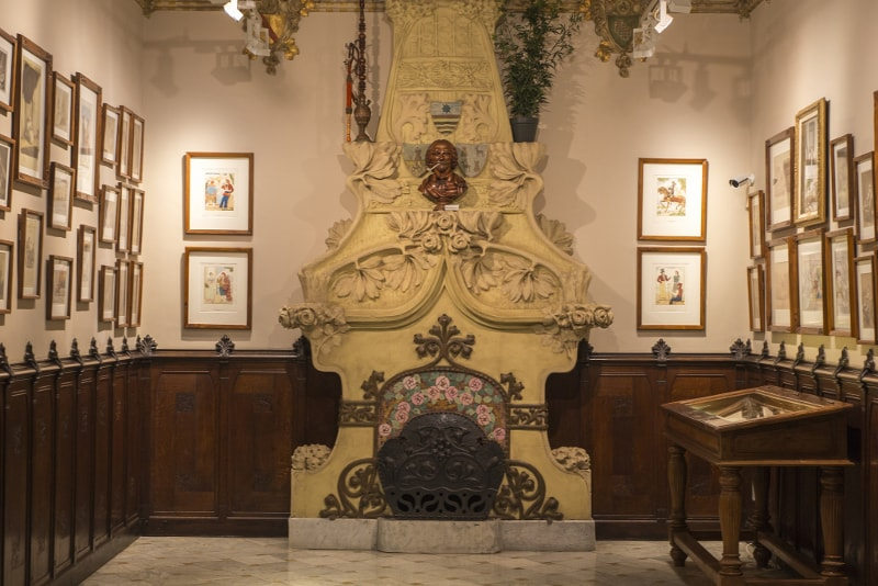 The Hash Marihuana & Hemp Museum de Barcelone - Choses à Faire à Barcelone