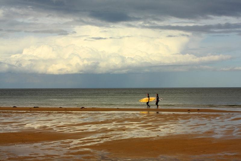 Thurso-Scotland-surfing spots