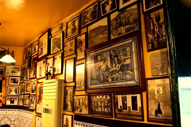 Zè de Mouraria - Restaurants à Lisbonne