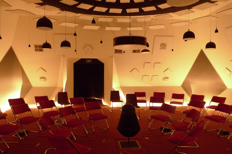 L'Audium Theater - Choses à faire San Francisco