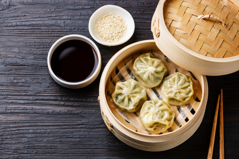 Dim Sum - things to do in Hong Kong