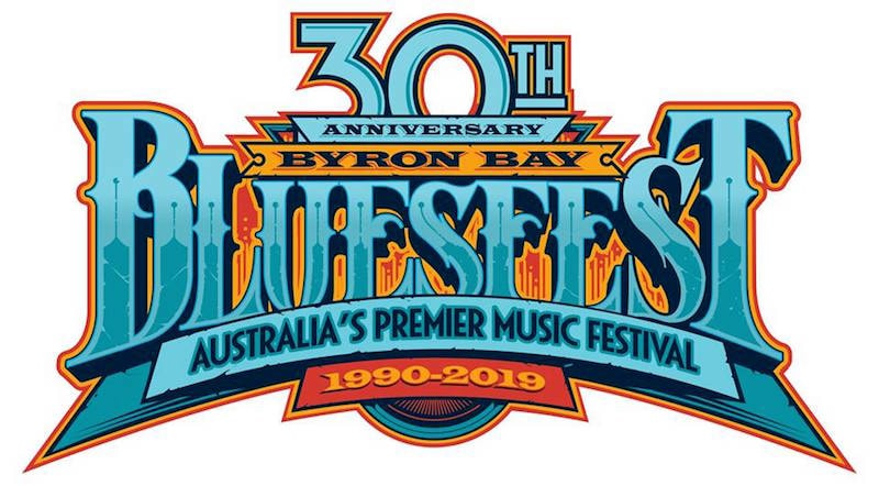 Blues Fest - Que faire en Australie