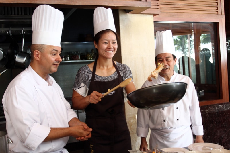 Cooking classes - things to do in Hong Kong