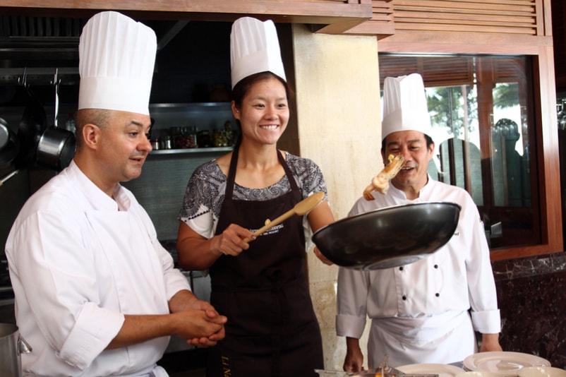 Aulas de cozinha cantonense - Coisas para fazer em Hong Kong