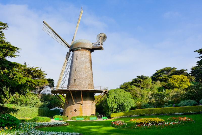 Golden Gate Park- Things to do in San Francisco